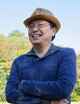 通訳案内士 佐藤伸弘